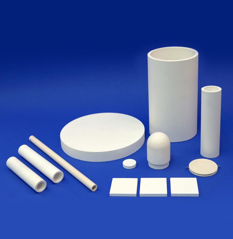 Ceramic Series Info