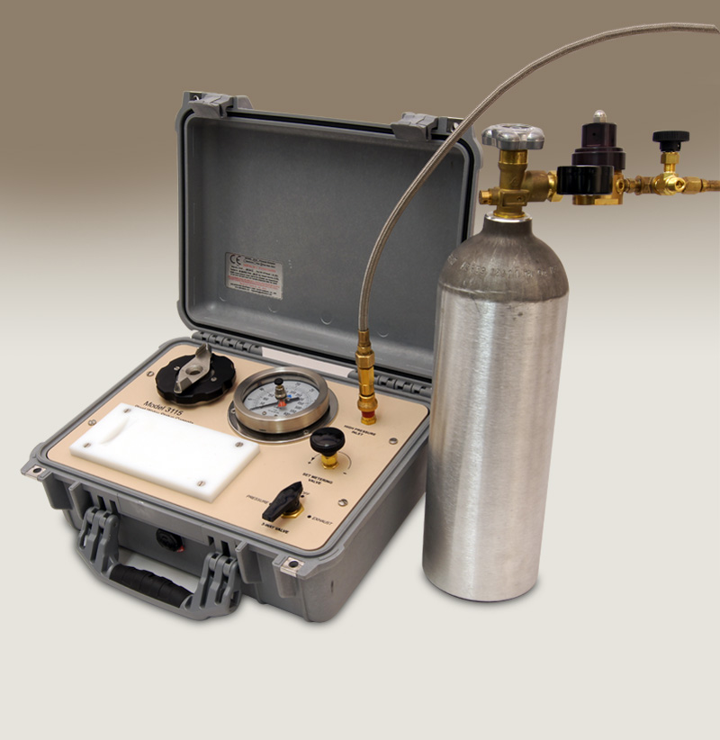 Portable Plant Water Status Consoles