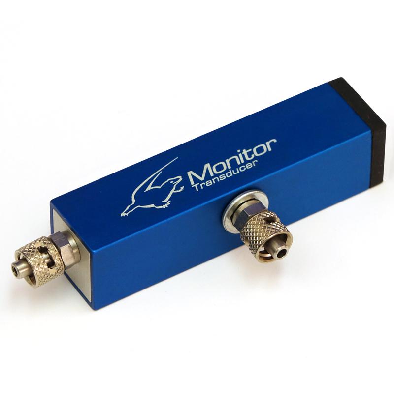 Pressure/Vacuum Sensors