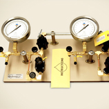 Extractors, Regulating Systems