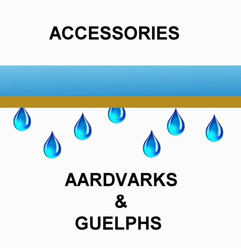 Guelph & Aardvark Accessories