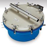 Pressure Plate Extractors