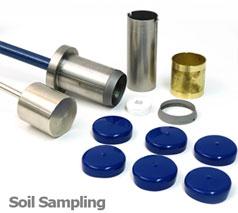 Soil Sampling Augers