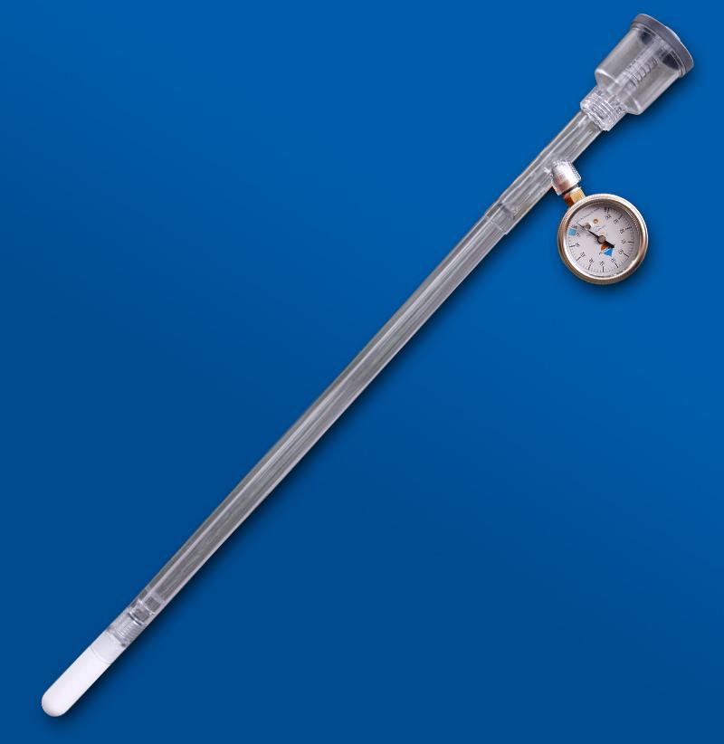 """""""Jet-Fill"""" Tensiometer Model 2725 ARL 24"""""""