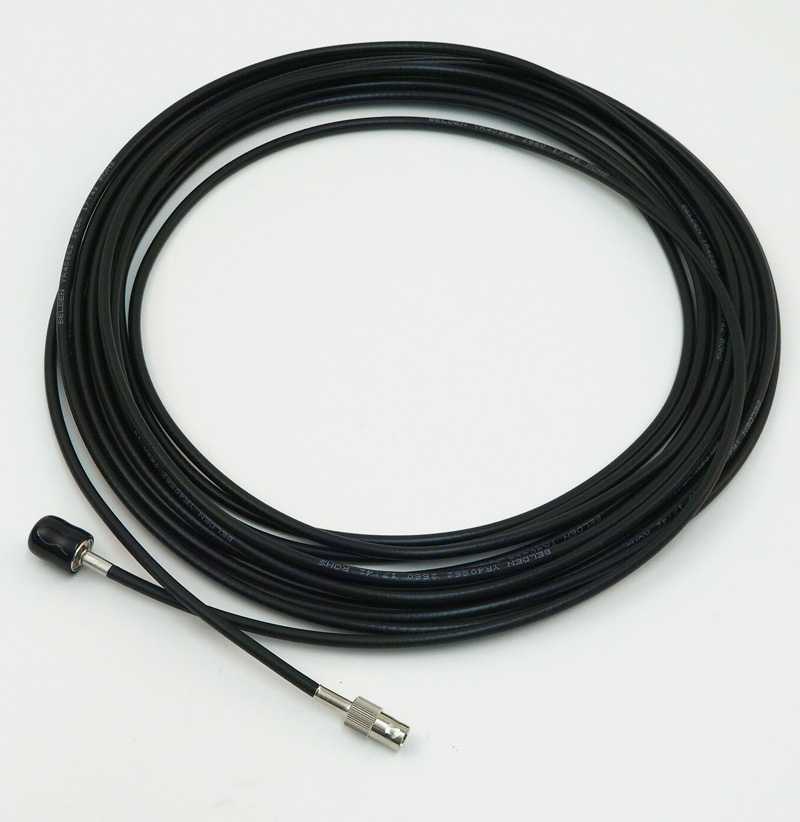 30 METER, CABLE, EXTENSION