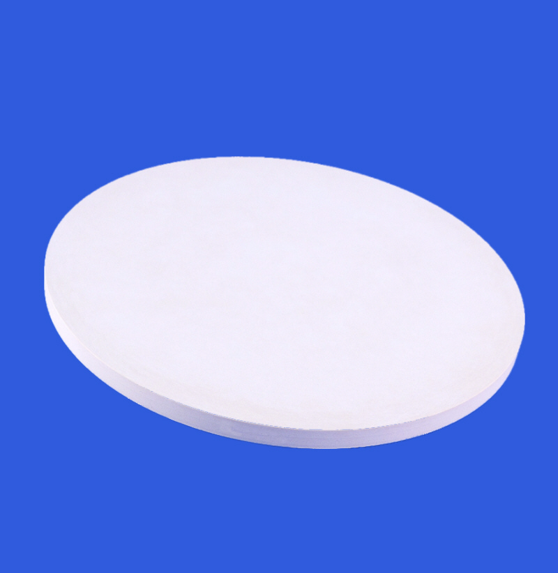 "POROUS CERAMIC PLATE, 6"" DIAM.,  1/2 BAR"