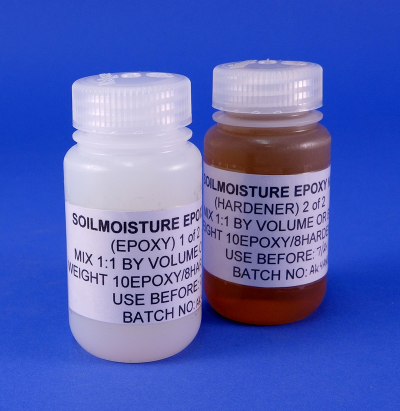 EPOXY KIT (4 OZ EPOXY & 4 OZ HARDENER) 8 OZ TOTAL