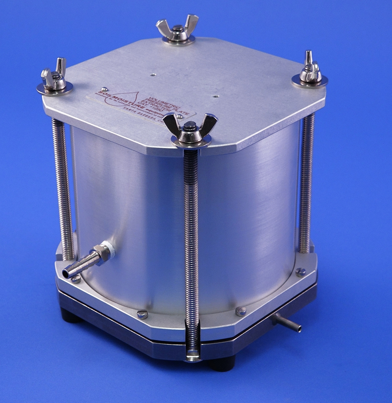 VOLUMETRIC PRESSURE PLATE EXTRACTOR