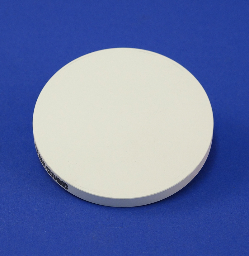 "1/2 BAR POROUS CERAMIC PLATE,  2-1/4"" DIAM.,  FOR 1400 TEMPE CELL"