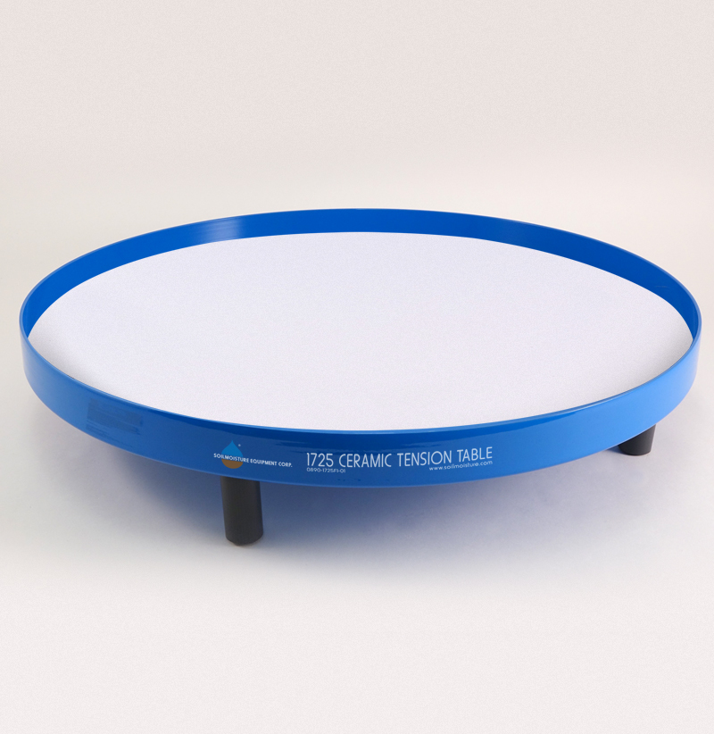 LARGE SURFACE EXTRACTION PLATE