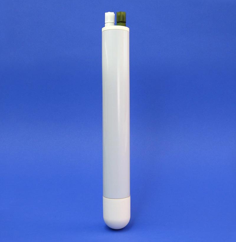 """PRESSURE/VACUUM SOIL WATER SAMPLER,  24"""",  2 BAR CUP"""
