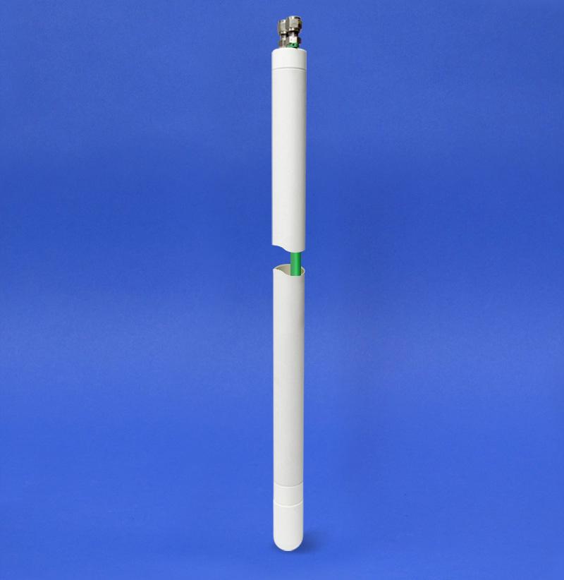 HI/PRESSURE-VACUUM SLIM SOIL WATER SAMPLER