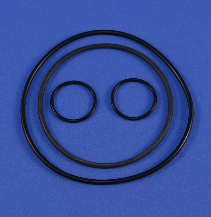 O RING KIT, FOR 2805D10 PRESSURE INFILTROMETER