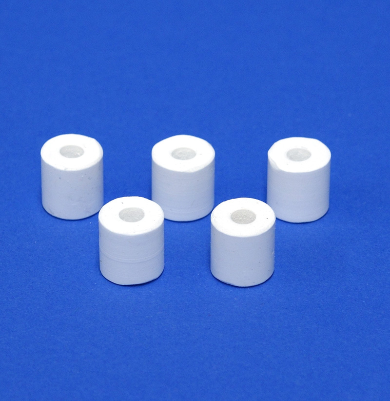 "G4 SEALING SLEEVE,  1/2"" O.D., 3/16""  DIAM HOLE, 5 PACK"