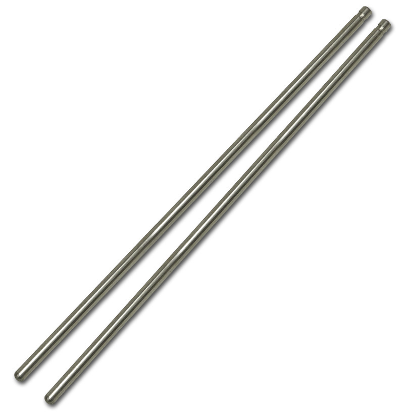 WAVEGUIDES,  70 CM (SET OF TWO)