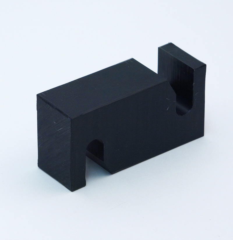 ALIGNMENT BLOCK, FOR 6008 SERIES WAVEGUIDES