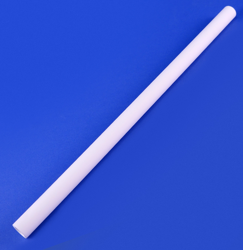 "POROUS CERAMIC CYLINDER, 0.5"" OD X 11"" LONG, 1 BAR HIGH FLOW"