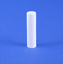 "POROUS CERAMIC ROD 1/2"" O.D. X 2""  LONG, 1 BAR HIGH FLOW"