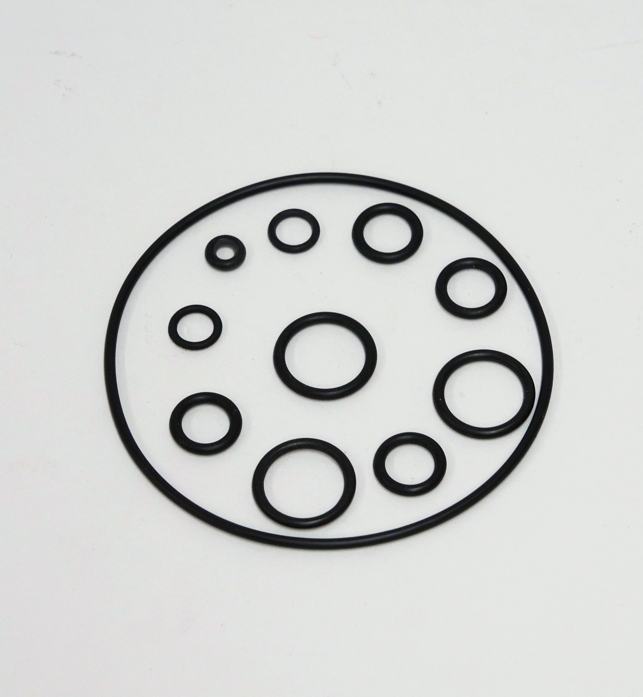 O RING KIT FOR 6002F1