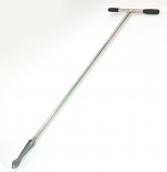 ONE-PIECE DUTCH AUGER, 5 CM, FOR LOAM SOILS
