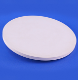 "POROUS CERAMIC PLATE, 6.0"" DIAM., 1 BAR HIGH FLOW"