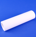 "POROUS CERAMIC CYLINDER, 1.5"" OD X 15"" LONG, 1 BAR HIGH FLOW"