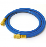 """CONNECTING HOSE, 60"""" LENGTH, FOR 1000 & 1500 EXTRACTORS"""