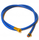 "CONNECTING HOSE, 60"" LENGTH,  FOR 1250 & 1600F1 EXTRACTORS"