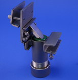 PM HINGE,  INCLUDES 1081 ADAPTER PLATE