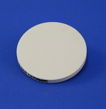 "1 BAR POROUS CERAMIC PLATE,  3-1/2"" DIAM., FOR 1405 TEMPE CELL"