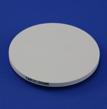 "1 BAR HIGH FLOW POROUS CERAMIC PLATE,  3-1/2"" DIAM., FOR 1405 TEMPE CELL"