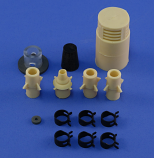 GUELPH TIP AND COUPLING KIT