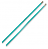 WAVEGUIDES, 30 CM COATED (SET OF TWO)