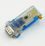Bluetooth to RS-232 serial replacement module