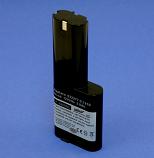 BATTERY, 12 VOLT, 3.0 AMP HR, FOR MINITRASE