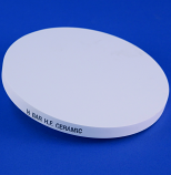 "POROUS CERAMIC PLATE, 6.0"" DIAM.,  1/2 BAR"