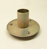 GUIDE CYLINDER FOR SAMPLING RINGS 53 MM