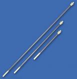 Simpler Micro Samplers, standard connector.