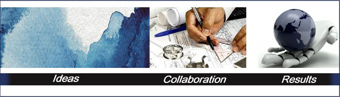 Designing for Results, Collaboration